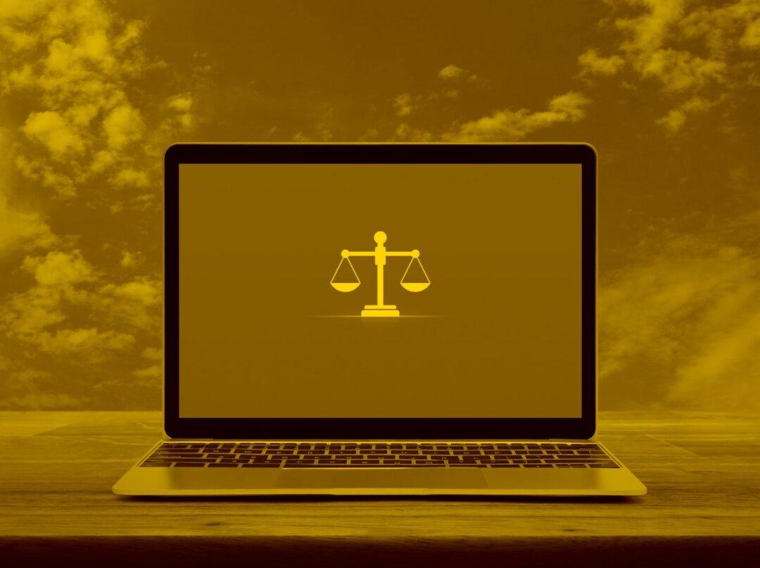 Gesetzte DSGVO in der cloud