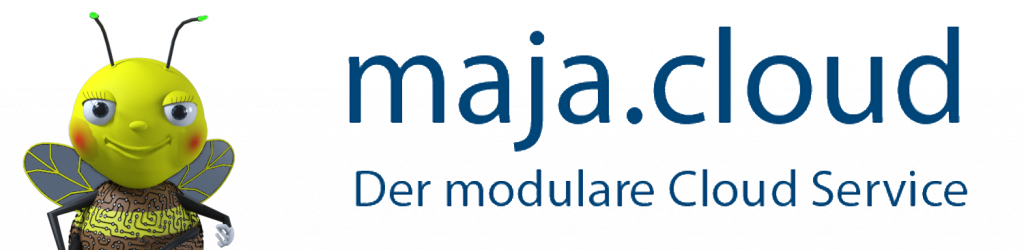 maja.cloud Der modulare Cloud Service