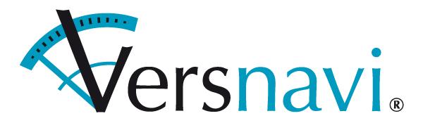 VersNavi Logo
