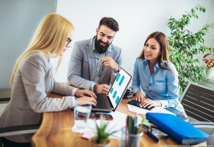 Salia Cloud erleichtert den Arbeitsalltag von Maklern